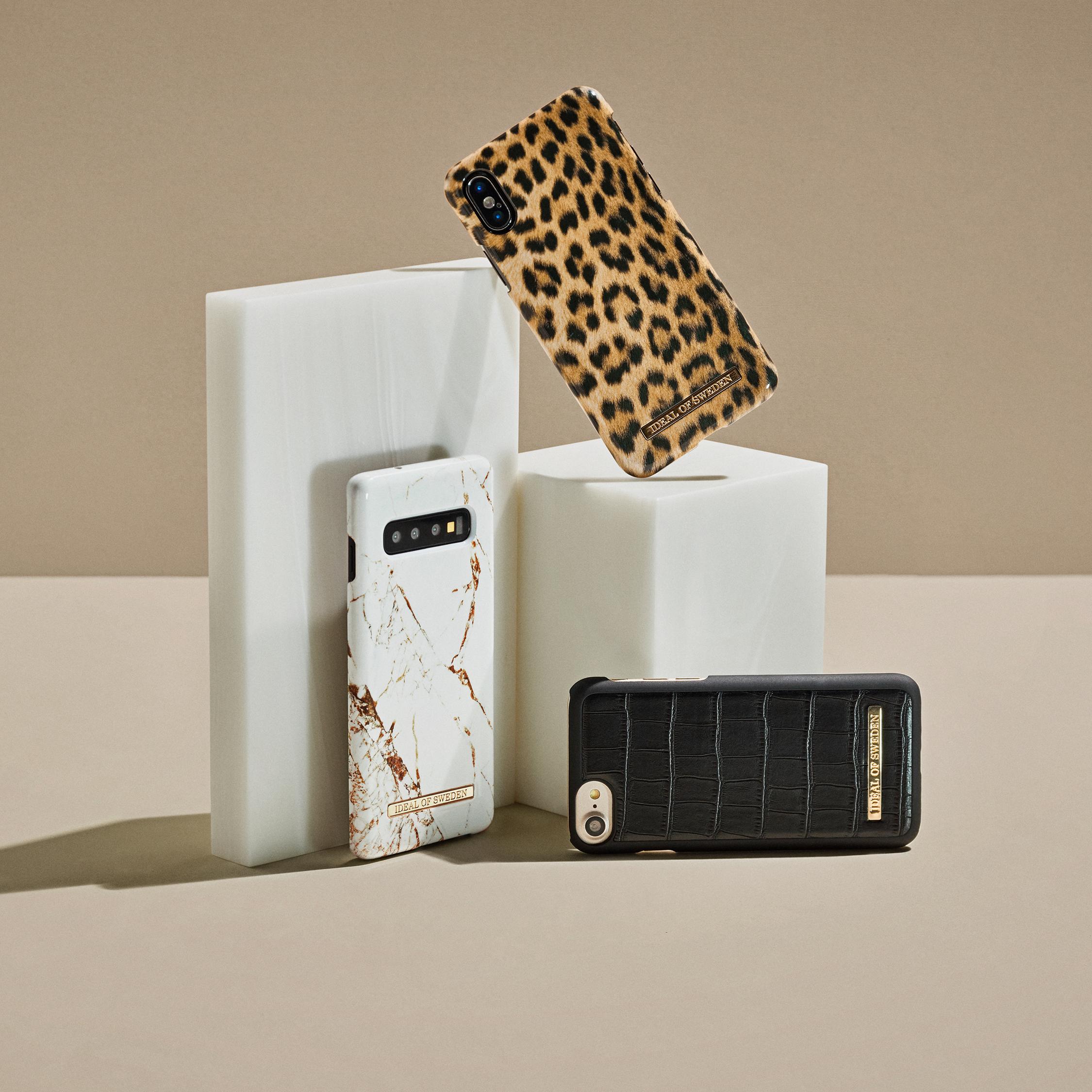 Coque Samsung Galaxy A70 - tendance et moderne   IDEAL OF SWEDEN